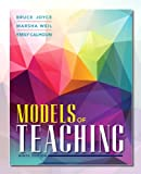 Cover of Models of Teaching