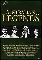 Australia Legends (Pal/Region 0) [DVD] [Import]