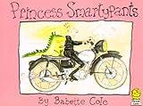 Princess Smartypants (Picture Lions)