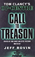 Call to Treason: Tom Clancy's Op-Centre