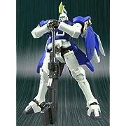 ROBOT魂 -ロボット魂-〈SIDE MS〉 トールギスII 『新機動戦記ガンダムW』(魂ウェブ限定)