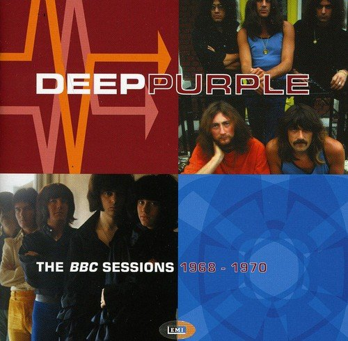 BBC Sessions 1968-1970
