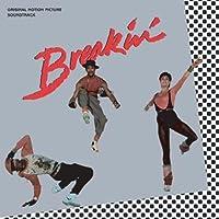 Breakin' by Original Soundtrack