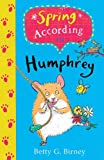 Spring According to Humphrey (Humphrey 12)