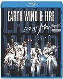 アース・ウィンド&ファイアー / ライブ・アット・モントルー1997 [Blu-ray]