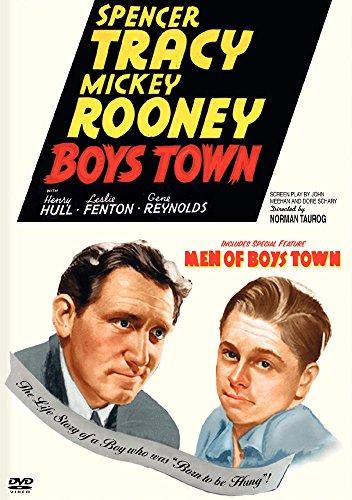 少年の町/感激の町(2枚組) [DVD]