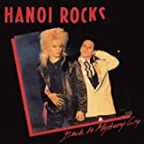 Back to Mystery City by Hanoi Rocks (1996-03-19)
