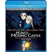 Howl's Moving Castle/