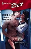 Off Limits (Harlequin Blaze)