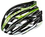 Cannondale(キャノンデール) ヘルメット ヘルメット サイファー ブラック/グリーン S/M(52-58cm) CU4000SM01 CU4000SM01