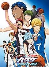 「黒子のバスケ」第1期~第3期廉価版BD-BOXの予約開始
