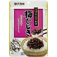 田中食品 ソフトふりかけ梅ひじき 40g×10袋