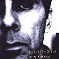 It's Just in Style【CD】 [並行輸入品]
