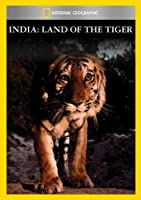 India: Land of the Tiger [DVD] [Import]