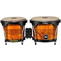 MEINL Percussion マイネル ボンゴ Marathon Designer Series Wood Bongo FWB190AF 【国内正規品】