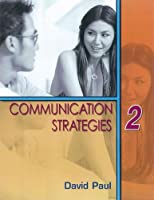 Communication Strategies Level 2 : Teacher's Book