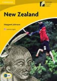 New Zealand Level 2 Elementary/Lower-intermediate American English (Cambridge Discovery Readers, Level 2)