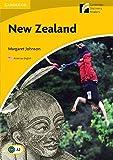 New Zealand Level 2 Elementary/Lower-intermediate American English (Cambridge Discovery Readers, Level 2)