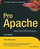 Pro Apache (Expert's Voice)