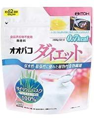 井藤漢方 オオバコダイエット 500g