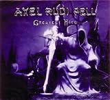 AXEL RUDI PELL - GREATEST HITS [2CD][Digipak][Import]