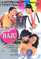 Raju Ban Gaya Gentleman (1992) (Shahrukh Khan - Juhi Chawla / Hindi Film / Bollywood Movie / Indian Cinema DVD)