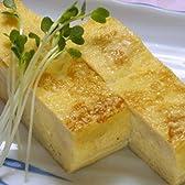 水郷のとりやさん 厚焼き 玉子焼き 1本 (約500g) 放し飼い 自然卵 【冷蔵限定 冷凍商品と同梱不可】