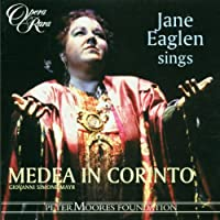 Jane Eaglen sings Medea in Corinto [Highlight]