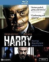 Harry: Season 1 [Blu-ray] [Import]