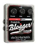 electro-harmonix エレクトロハーモニクス ベースエフェクター ディストーション/ファズ Bass Blogger 【国内正規品】