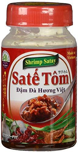 LE NAM ベトナム ラー油 エビ味 100g×3個