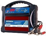 ACDelco(エーシーデルコ) 全自動バッテリー充電器 12V専用 AD-0005