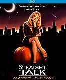 Straight Talk [Blu-ray] [Import]