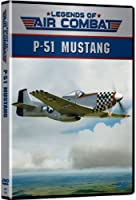 Legends of Air Combat: P-51 Mustang [DVD] [Import]