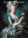 A Short History of Marie Antoinette (English Edition)