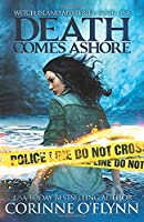 Death Comes Ashore (Witch Island Mysteries)