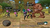 ドラゴンクエストX 目覚めし五つの種族 オンライン(通常版) - Wii 画像