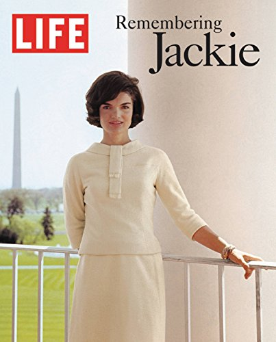 LIFE Remembering Jackie (Life (Life Books))