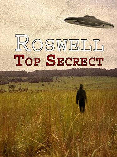 Roswell Top Secret