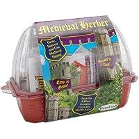 DuneCraft Windowsill Greenhouses Medieval Herber by Dunecraft [並行輸入品]