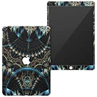 igsticker iPad Air 10.5 inch インチ 専用 apple アップル アイパッド 2019 第3世代 A2123 A2152 A2153 A2154 全面スキンシール フル 背面 液晶 タブレットケース ステッカー タブレット 保護シール 008203