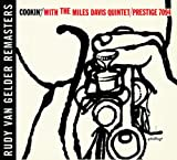 Cookin' With The Miles Davis Quintet [Rudy Van Gelder edition]