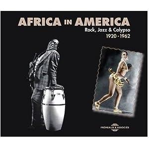 Africa in America 1926-62