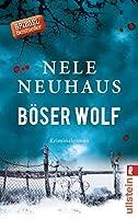 Boser Wolf by Nele Neuhaus(2013-10-01)
