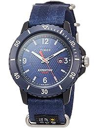 [タイメックス] 腕時計 ガラティンソーラー TW4B14300 メンズ 正規輸入品
