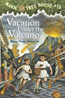 Vacation Under The Volcano by Mary Pope Osborne(1998-03-24)