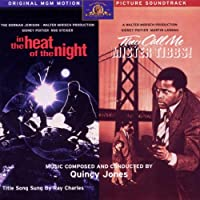 In The Heat Of The Night (1967 Film) / They Call Me Mister Tibbs! (1970 Film): Original MGM Motion Picture Soundtrack [Enhanced CD]