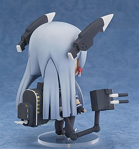 ねんどろいど 艦隊これくしょん ‐艦これ‐ 叢雲 ノンスケール ABS&PVC製 塗装済み可動フィギュア
