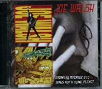 Ordinary Average Guy & Songs For A Dying Planet(2Cd) by Joe Walsh (2012-09-23)