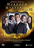 Murdoch Mysteries: Season 10 [DVD] [Import] ¥ 7,124